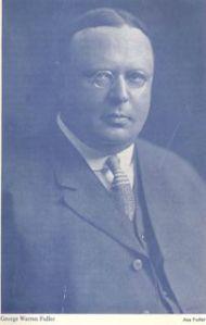 George W